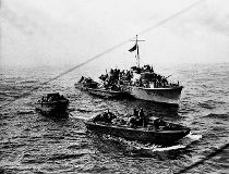 Dieppe raid Aug. 19/17