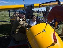 Edmonton Airshow