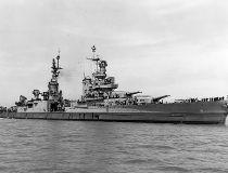 USS Indianapolis