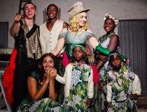 Madonna pic Aug. 20/17