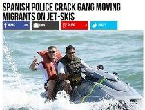 Breitbart Jet-Skis