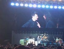 Astley Foo Fighters