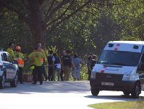 Barcelona Terror Attack Suspect Killed