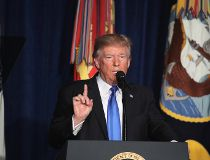 Trump Afghanistan