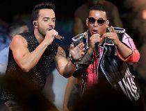 Despacito singers