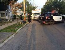 Crime scene Syracuse