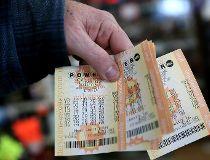 Powerball lottery tickets