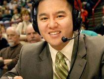 ESPN's Robert Lee. (Twitter)