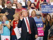 Trump Phoenix Rally