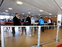 James Armstrong Richardson International Airport