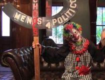 Clown Pat Payaso