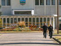 Calgary Correctional Centre