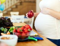 pregnancy, food