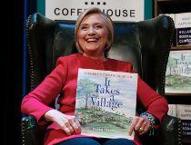 Hillary Clinton Sept. 18/17