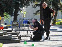 Olympic Plaza death
