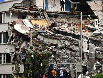 Mexico quake