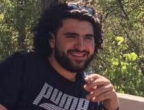 Homicide victim Hamzeh Serhan