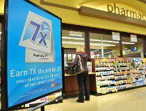 Pharmacy rewards programs