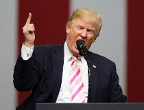 Donald Trump Sept. 22/17