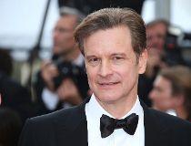 Colin Firth FILES Sept. 23/17