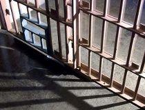 Jail cell FILES Sept. 23/17