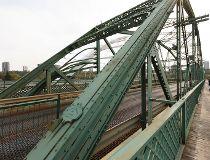 old Walterdale Bridge