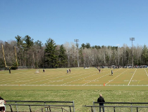 Minto Field