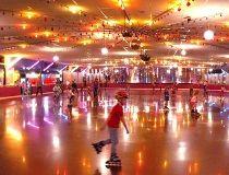 Lloyd's roller rink