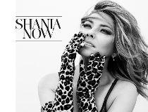 Shania Twain Now