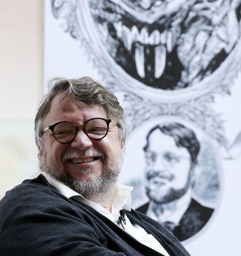 Film-maker del Toro bringing monster exhibit to ROM