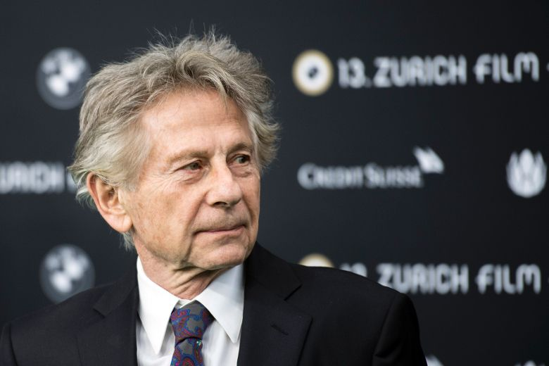 German woman alleges Polanski raped her in Swiss town in '72
