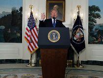 Trump Iran Speech