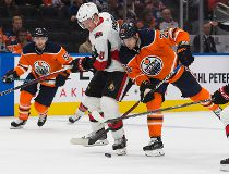 Oilers-Senators