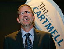 Tim Cartmell