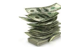 U.S. cash