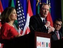 NAFTA talks