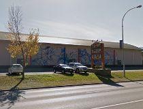 Fernie Memorial Arena