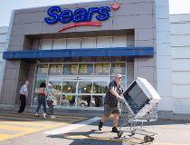 Sears Canada Liquidation