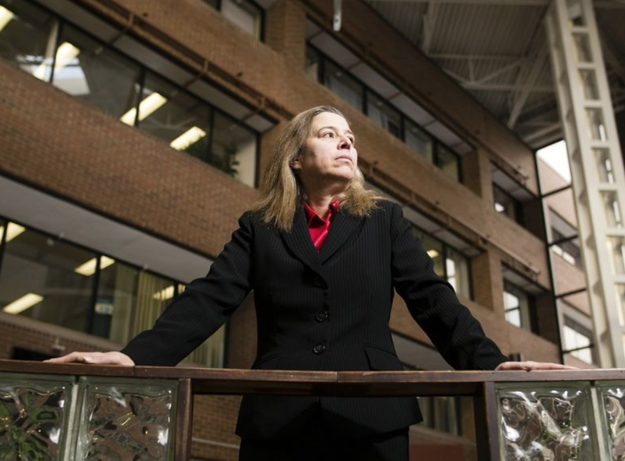 Public school board spends $51,000 to investigate conduct of outspoken trustee Donna Blackburn