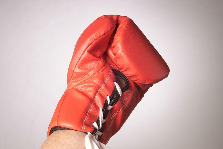 Boxing legend Montagano, 95, dies