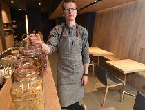 Chef Ben Staley