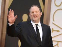 Harvey Weinstein FILES Oct. 20/17