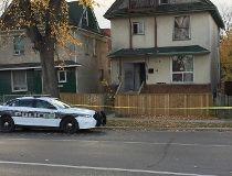 Sherbrook homicide
