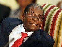 President Robert Mugabe