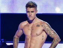 Singer-songwriter Justin Bieber
