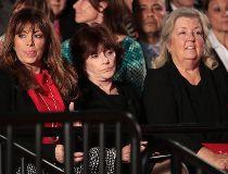 Paula Jones, Kathleen Willey and Juanita Broaddrick