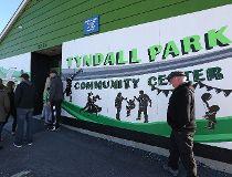 Tyndall Park mural