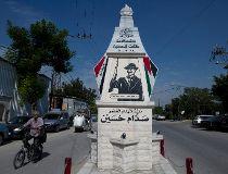 Saddam Monument