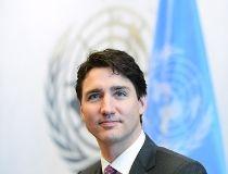 Trudeau UN