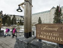 Chateau Lake Louise